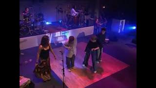 Chambao 2005 Pokito A Poko Concierto En Málaga