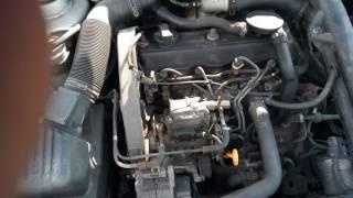 VW Golf Mk 3 1.9 Diesel