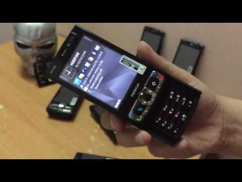 Điện Thoại Nokia N95 8gb chính hãng 100% chỉ có tại http://trummayco.vn