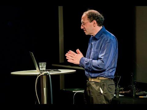 Conrad Wolfram: From Big Data to Useful Intelligence