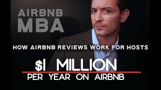 Gambar cover How do Airbnb Reviews Work  Tips To Get Better Reviews As An Airbnb Host