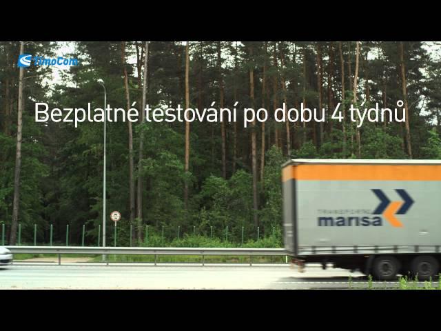 TimoCom - TC Truck&Cargo® - lídr mezi burzami nákladů a volných vozů v Evropě