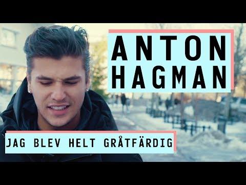 Alla killar i Vsters har hatat mig   Anton Hagman