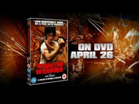 Merantau Warrior UK Trailer