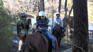 Rocking Horse Ranch November 2011