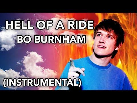 Hell of a Ride - Bo Burnham (Instrumental)