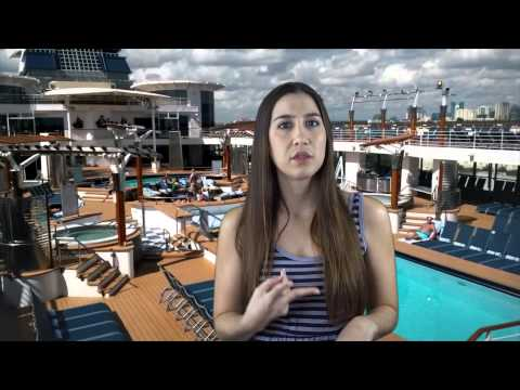 Celebrity Cruise Review - Constellation