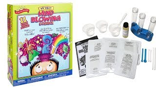 Scientific Explorer My First Mind Blowing Science Kit :live review
