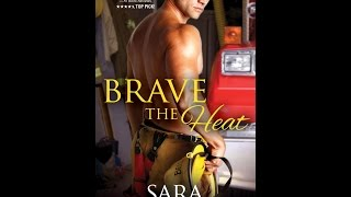 BRAVE THE HEAT (McGuire Brothers #1)