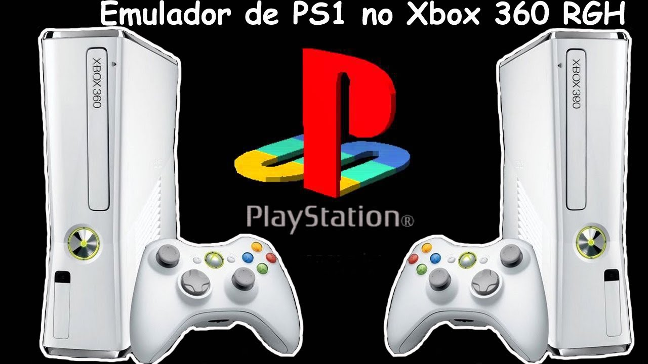 Instalar emulador de PS1 no Xbox 360 | Vital Game Box