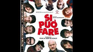 Si Puo Fare 2008; Dá pra fazer; Filme completo; Legendas Português;