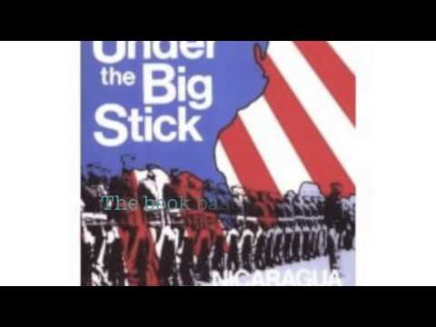 big stick diplomacy The letter in which roosevelt first used his now famous phrase big stick ideology , big stick diplomacy , or big stick policy refers to us president theodore roosevelt 's foreign policy: speak softly, and carry a big stick.