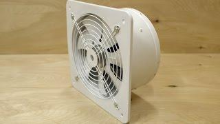 Мощный 2850 м3/час вытяжной вентилятор с обратным клапаном PRO-300(Вытяжной вентилятор PRO-300 Мощность: 125 Вт Производительность: 2850 м3/час Количество оборотов: 2800/мин Напряжени..., 2016-09-27T07:21:44.000Z)