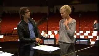The Power of Music- Josh Groban and Jen Malenke
