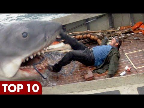 Shark Swarm: Body Count   Doovi