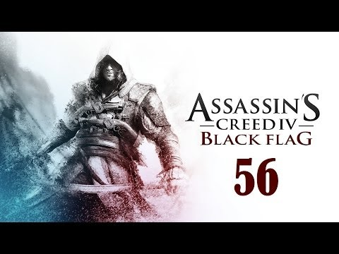 Let's Platinum Assassin's Creed IV Black Flag part 56 - My Elusive Fortune