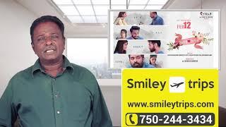 KUTTY STORY Review - Nalan Kumarasamy, Gautham Vasudev, Venkat Prabhu, Vijay - Tamil Talkies