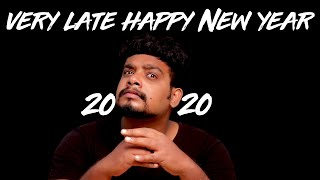 Sorry..! Very Late Happy New Year Rishgang!! ❤❤ Love You All... | RishiPedia | Rishi | Tamil