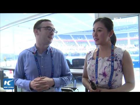 LIVE: WTA Grand Slam winners Li Na, Sania Mirza play tennis in Wuhan, China