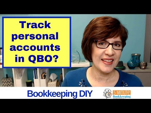 should-you-track-personal-accounts-in-quickbooks-online?