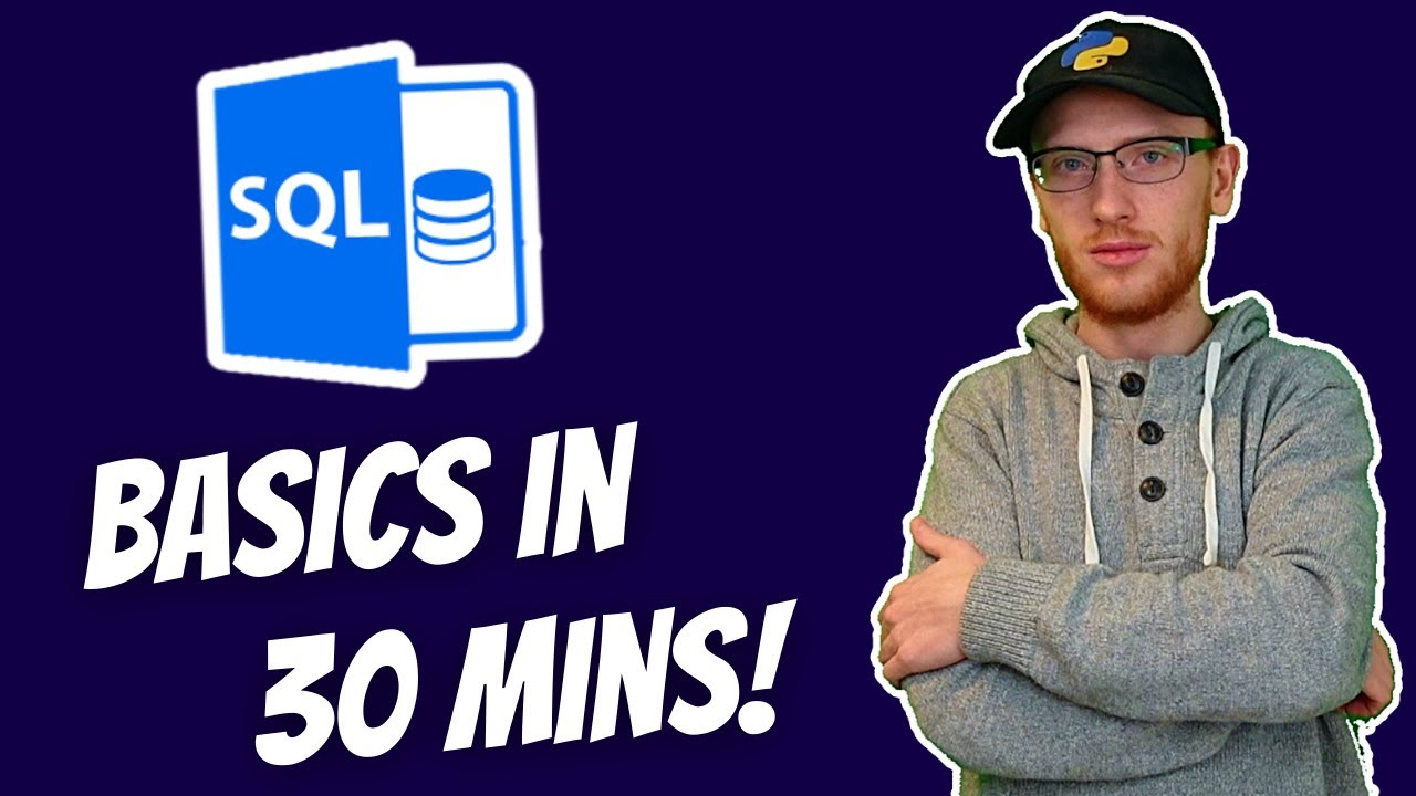 SQL For Data Scientists: Basics in 30 Minutes