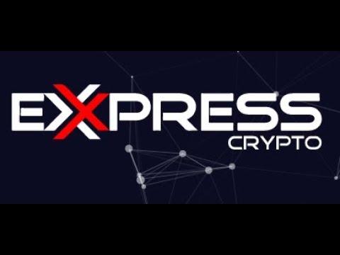 Заработок Биткоин! Обзор кошелёка Express Crypto замена FaucetHub