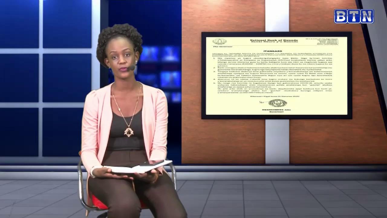Download U Rwanda rwafashe ingamba nshya mukwirinda COVD 19 naho kw'isi imibare yabandura ikomeje kwiyongera