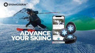 Introducing Snowcookie - Smart Ski System