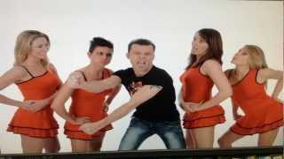 Filip Dhaeze ft Swoop - Teaser (HD 1080i)