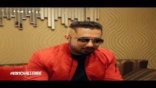 Honey Singh Accept KIKI CHALLENGE  | Drake | In My Feelings | Kiki Do You Love Me