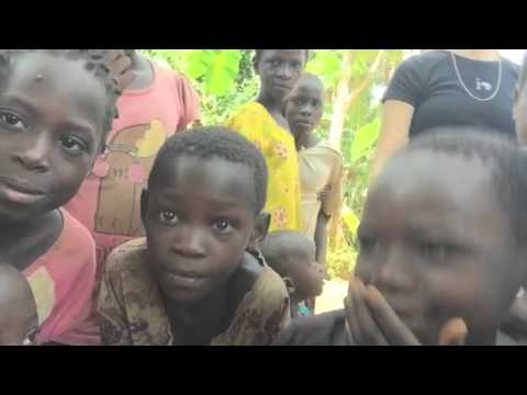 Innovation: Africa Meeting the Children in Uganda thumbnail