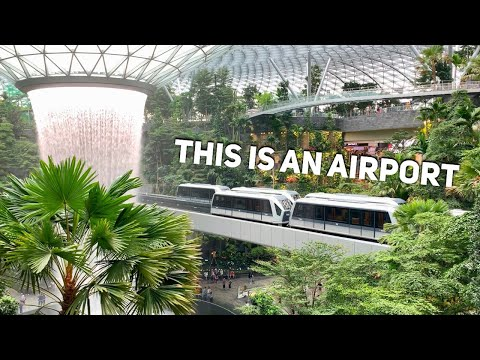 tour-of-singapore-changi-airport's-jewel