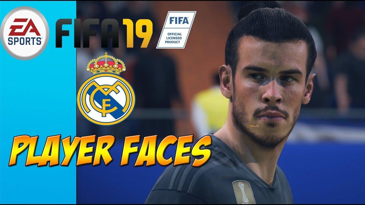 Fifa 19 Real
