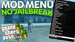 GTA 5 Mod Menu TUTORIAL 2018 (PS3,PS4,XBOX 360,XBOX ONE) +DOWNLOAD Online&Offline