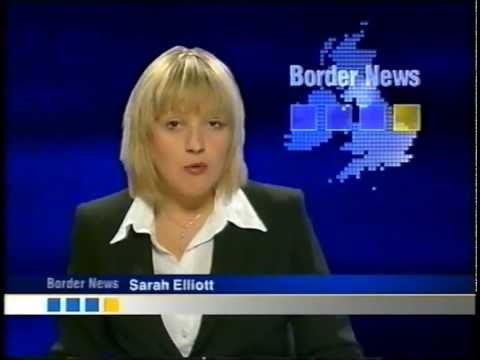 Border TV - Eric Wallace tribute - 2004