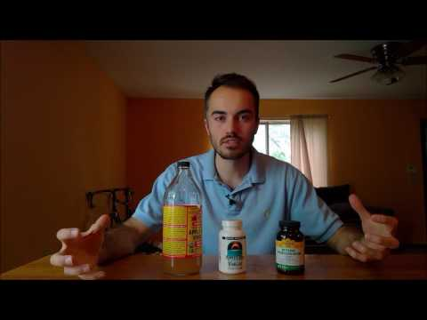 Low Stomach Acid – The Real Cause of GERD, Heartburn, Acid Reflux, etc.