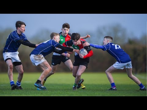 Shane Horgan Cup producing next generation of Leinster Rugby stars