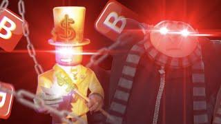 GRU VS BOBUX MAN: THE FULL MOVIE