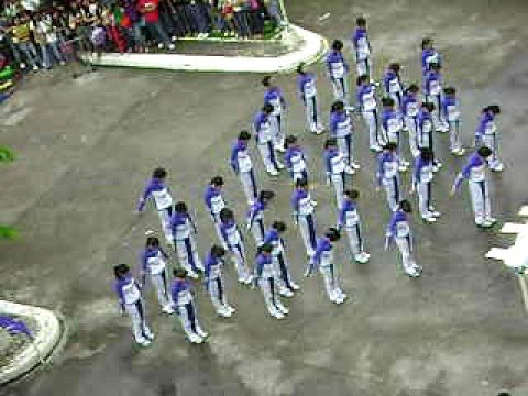 pamantasan ng cabuyao cheerdance