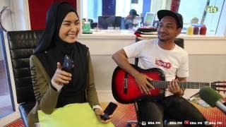 Video Bawaku Pergi - Wany hasrita & Zizan Razak download MP3, 3GP, MP4, WEBM, AVI, FLV Agustus 2017