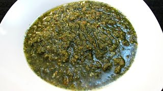 How to Make Pesto Sauce - Easy Recipe with Almonds - PoorMansGourmet