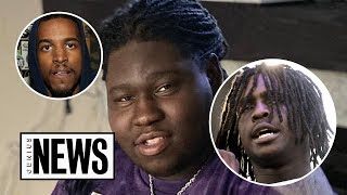 How Young Chop Helped Create Chicago Drill Music | Genius News