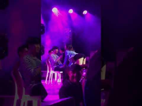 170324 에일리 (Ailee) - No No No extra dance @Melbourne Asia Popfest Fancam