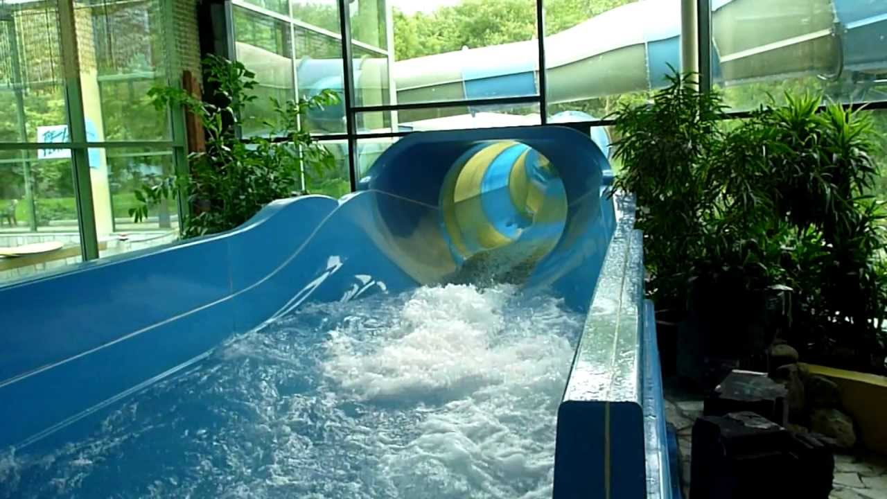 Eemhof Zwembad Zeewolde Center Parcs De Eemhof - Turbo Twister (topsy Turvy) - Youtube