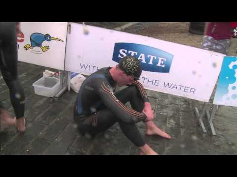 State New Zealand Ocean Swim Series - King of the Bays 2015