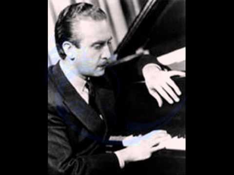 Chopin - Claudio Arrau - 4 Ballades (rec. 1953)