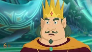 Три Богатыря и Морской царь   В кино с 1 января