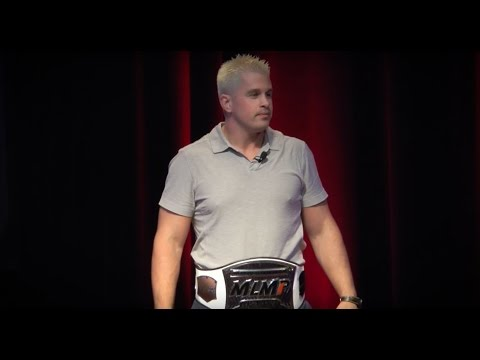 Significance Breeds Success | Daniel Puder | TEDxWestBrowardHigh