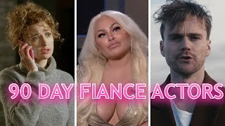 Darcey and Stacey Update - Music Career, Jesse Meester's Acting Career after 90 Day Fiance