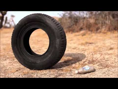 Severe Tire Damage by Kevin MacLeod [Royalty Free]
